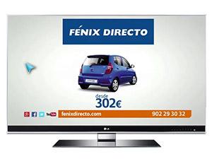 FENIX DIRECTO EN CTV