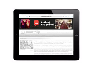 CABECERA HTML5 PARA TABLET WHAT'S RED