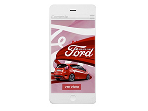 VIDEOWALL MOBILE FORD
