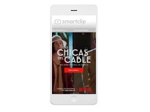VIDEOWALL MOBILE LAS CHICAS DEL CABLE